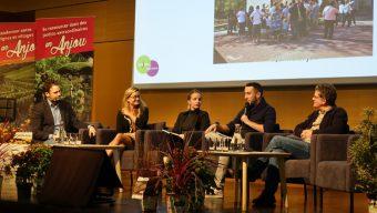 L'Anjou veut développer l'écotourisme