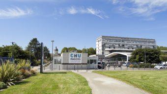 Le CHU d'Angers et la clinique de l'Anjou en bonne position au classement des meilleurs hôpitaux et cliniques de France