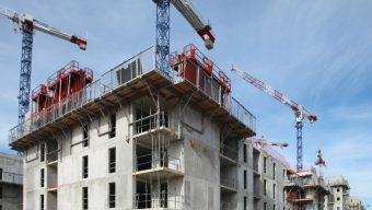 Le bâtiment cherche de la main d'œuvre dans le département
