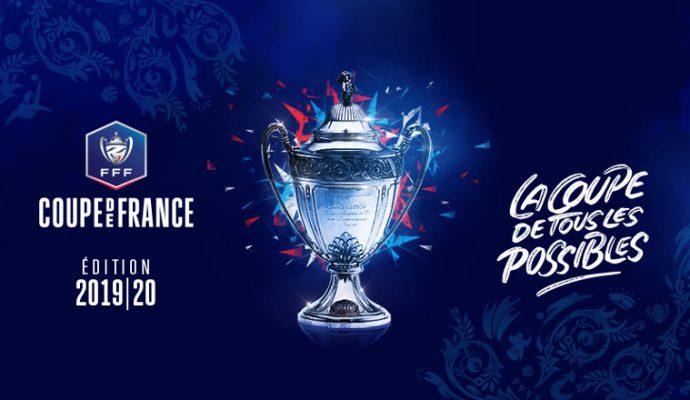 Coupe de France : Angers SCO se qualifie pour les 16e de finale