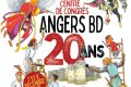 Festival Angers BD 2019
