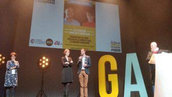 « La Grande Aventure d'Entreprendre » : lancement du concours Les Espoirs de l'économie 2020