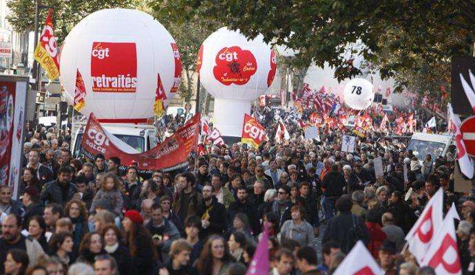 Grève du 5 décembre : des perturbations en Anjou