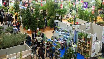 La municipalité acte le retour du Salon du Végétal à Angers