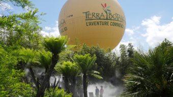 Plus de 330 000 visiteurs à Terra Botanica en 2019
