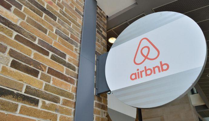 Airbnb reverse plus de 1 million d'euros de taxe de séjour  à la région Pays de la Loire pour 2019