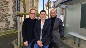 Crise du logement à Angers : « il est urgent d'agir », estiment les élus d'Angers écologique et solidaire