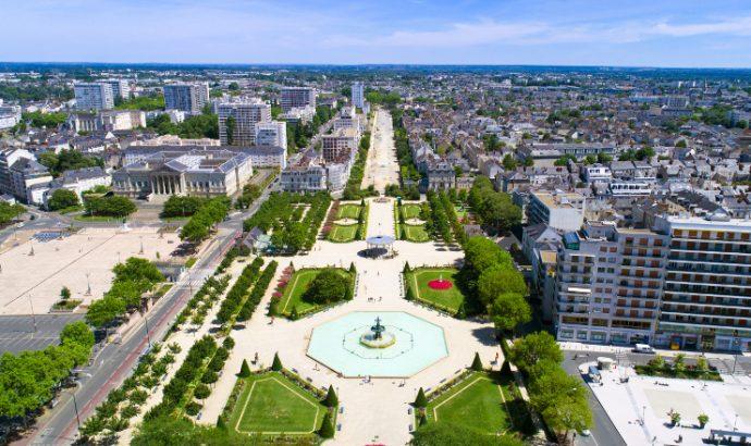 Le JDD place Angers sur le podium des villes où il fait bon vivre