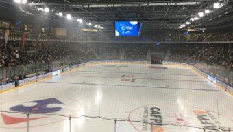 Ouverture de la billetterie pour les championnats du monde de hockey féminin