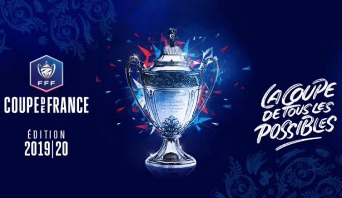Coupe de France : Angers SCO bat Rouen et recevra Rennes
