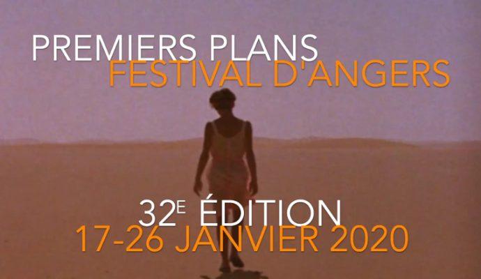 32e édition du festival Premiers Plans du 17 au 26 janvier