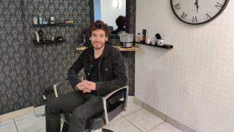 Un coiffeur angevin en finale du concours national Style & Colour Trophy