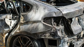 Incendies de voitures à La Roseraie : sujet sous tension à Angers