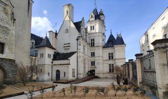 Le musée Pincé rouvre ses portes à partir du 5 septembre