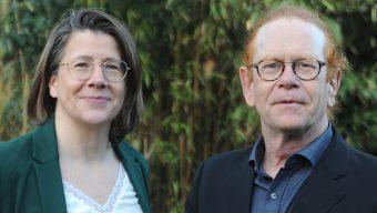 Municipales : Sophie Foucher Maillard sera déléguée aux solidarités pour la liste « Angers Écologique et Solidaire »
