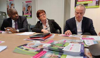 Municipales : « Aimer Angers » veut un retour vers les quartiers