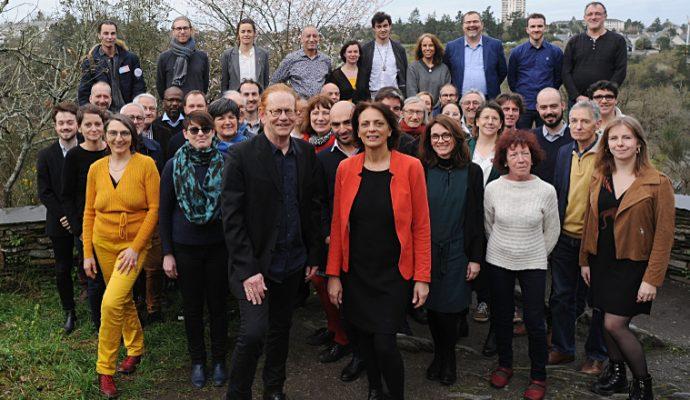 Municipales : « Angers écologique et solidaire » dévoile les 59 noms de sa liste