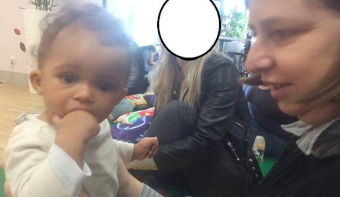 Le plan alerte enlèvement déclenché à Angers après la disparition d'une enfant