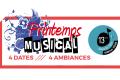 Printemps musical Tiercé