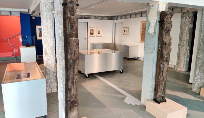 Le Repaire Urbain : arts et patrimoine réunis dans un même lieu