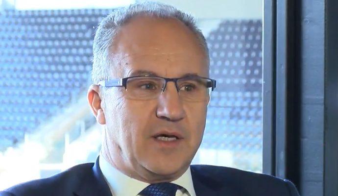 Saïd Chabane a été mis en examen pour « agressions sexuelles aggravées »