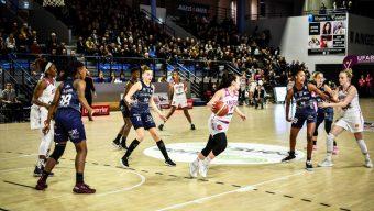 Sports : l'EAB et l'UFAB vainqueurs, Angers SCO s'enlise