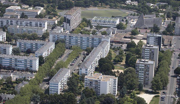 Monplaisir : 810 000 € pour le programme Cité éducative