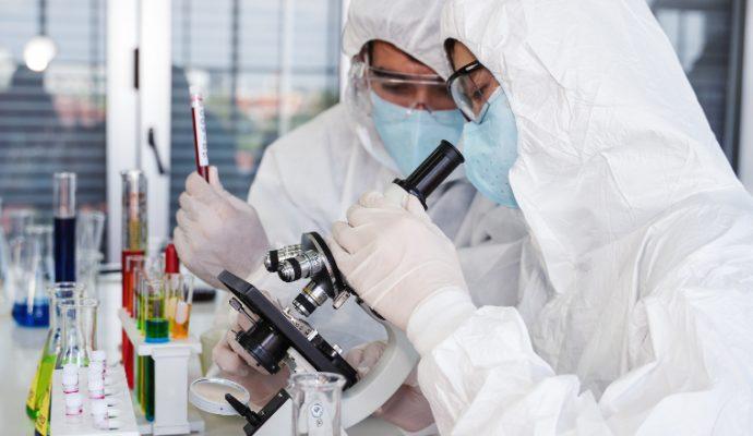 Coronavirus : un cas à Nantes, le CHU d'Angers bientôt opérationnel pour les tests