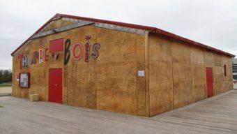 Le théâtre en bois de retour dans les Hauts-de-Saint-Aubin