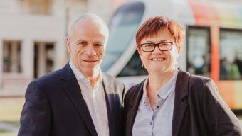 Municipales : la liste de Claire Schweitzer annule son meeting, celle de Silvia Camara-Tombini ses réunions publiques