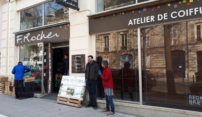 « Angers, adopte ton maraîcher » : le programme du samedi 18 au vendredi 24 avril inclus