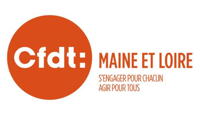 La CFDT du Maine-et-Loire soutient les salariés dans cette période de crise