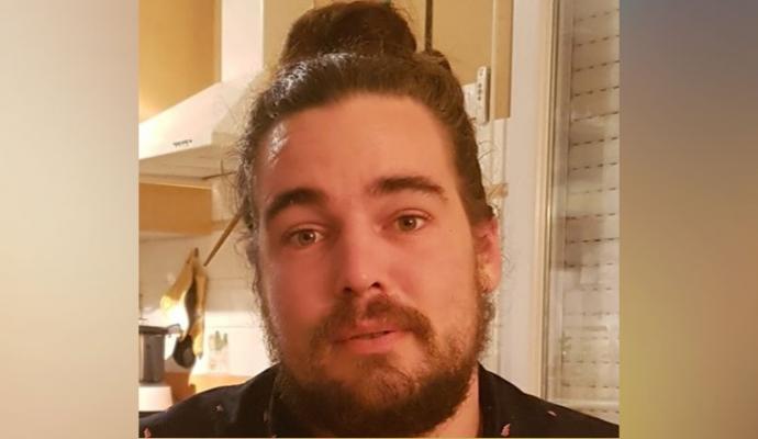 Le jeune angevin disparu retrouvé sain et sauf