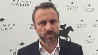 Fabrice Favetto-Bon devient président-délégué d'Angers SCO