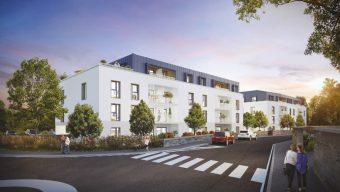 Une résidence de 64 logements va voir le jour à la place de l'ancienne clinique Saint-Martin