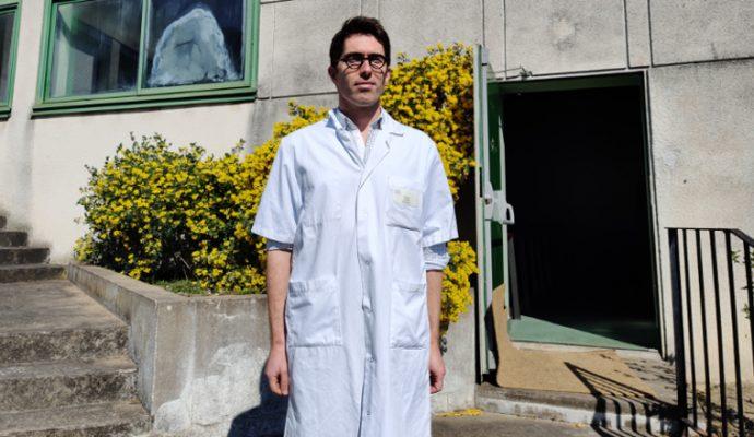 Coronavirus : le CHU d'Angers lance une étude sur l'efficacité de l'hydroxychloroquine