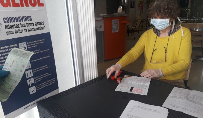 Coronavirus : la région lance un fonds d'un million d'euros pour les associations qui aident les plus fragiles