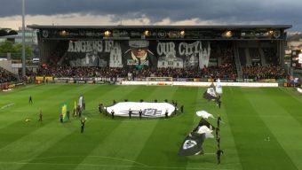 Angers SCO connaît son calendrier pour la saison à venir