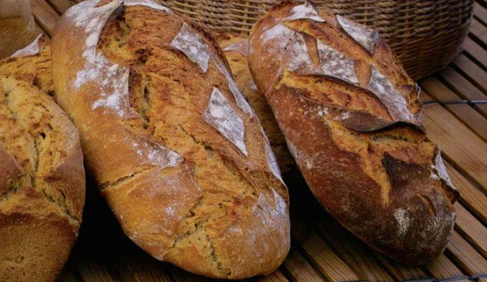 Les boulangeries ouvertes dans le Maine-et-Loire durant la période de confinement