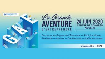 Coronavirus : la Grande Aventure d'Entreprendre reportée au 24 juin