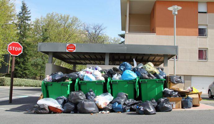 La collecte des déchets évolue à partir du lundi 30 mars