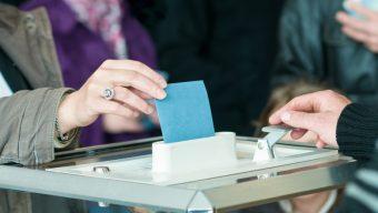 Élections régionales : les résultats du premier tour dans les Pays de la Loire