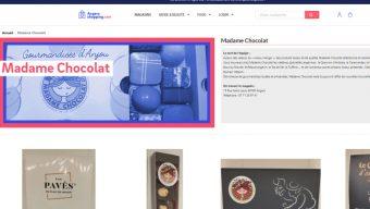 La plateforme e-commerce Angers Shopping est ouverte