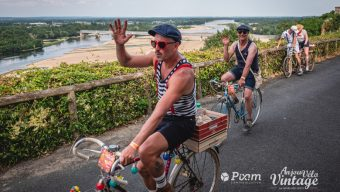 Anjou Vélo Vintage n'aura pas lieu cette année