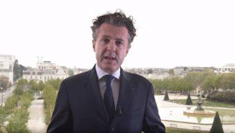 Christophe Béchu : « Le respect des règles de confinement est absolument nécessaire »