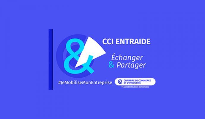 Les CCI des Pays de la Loire lancent une plateforme dédiée aux entreprises qui souhaitent échanger leurs services et partager leurs besoins