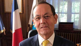 Christian Gillet demande au ministre de la Santé la vaccination de tous les bénévoles de l'aide alimentaire