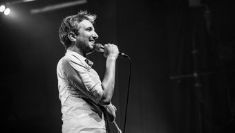 Guillaume Meurice : « C'est assez kiffant de jouer la rock star »