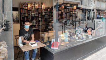 Confinement : les librairies angevines passent au « drive »
