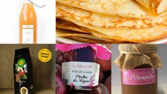 Confinement : « Produit en Anjou » lance une gamme de colis alimentaires